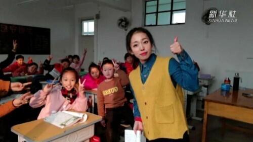 """厉害了!天津这位女教师,5年变身""""金刚芭比""""!"""