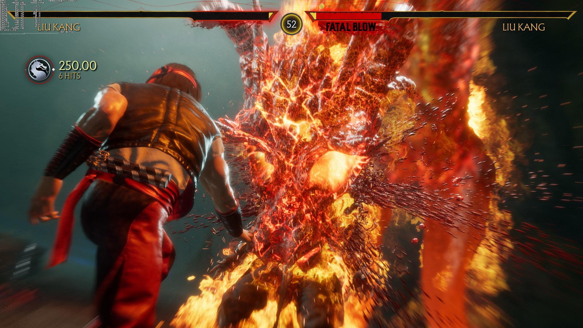 真人快打11/Mortal Kombat XI插图3