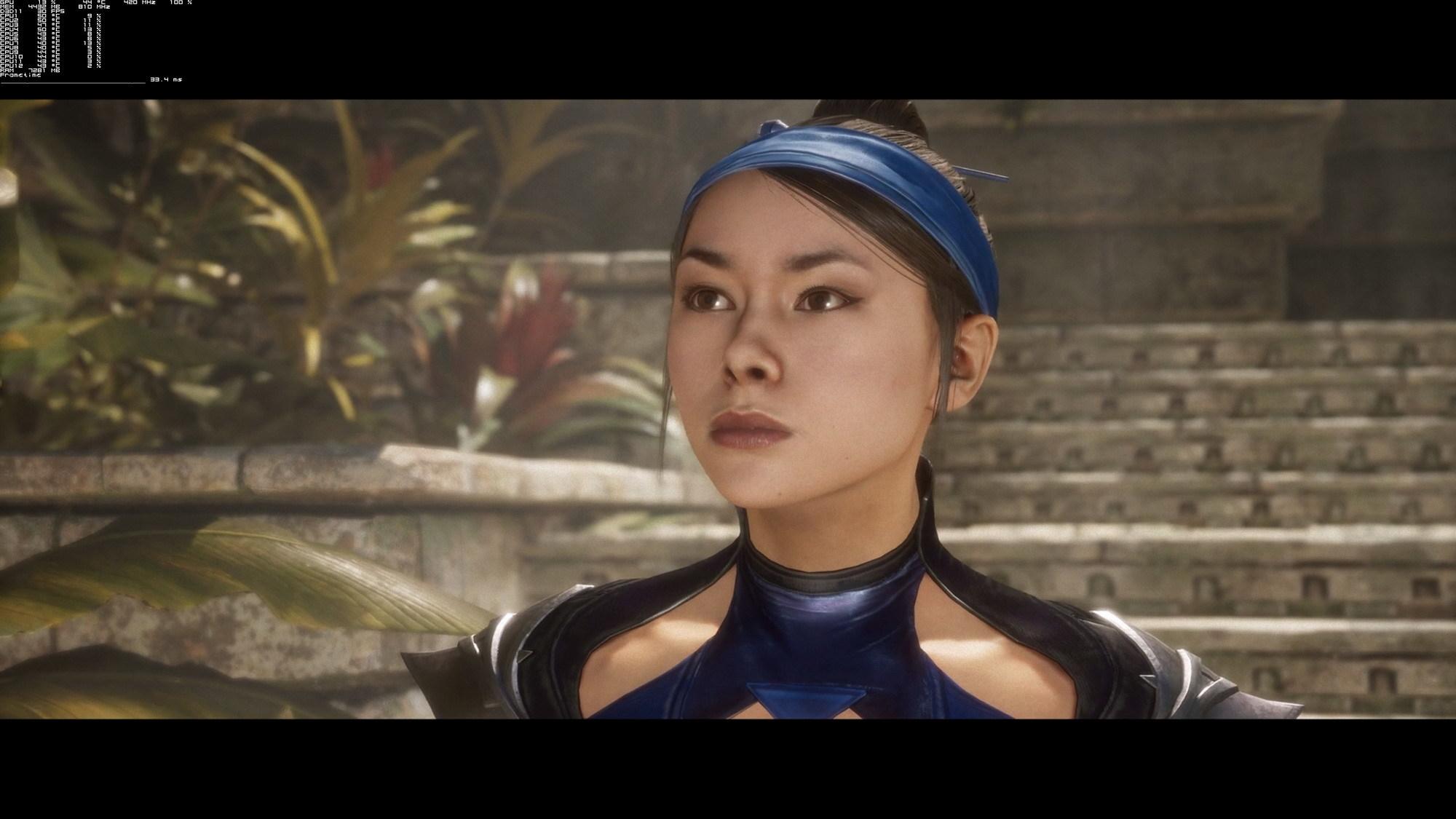 真人快打11/Mortal Kombat XI插图4